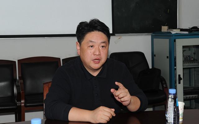 南京蓝柯_南京大学蓝江教授受邀到哲学院讲学